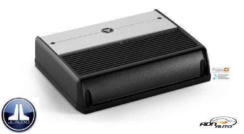 Jl Audio Xd400/4: 4 Channel Class D Full-Range Amplifier 400 Watts