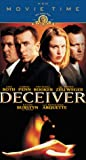 Deceiver [VHS]