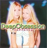 Songtexte von Deep Obsession - Infinity