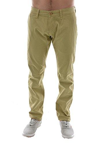 Japan Rags -  Pantaloni  - Uomo beige 33
