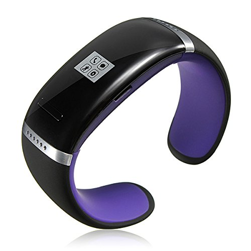 Oled Display Smart Watch Bluetooth Bracelet For Ios Android Samsung Iphone Htc Lg