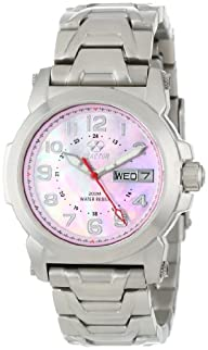 REACTOR Women's 78013 Atom Mid Classic Analog Watch