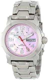 REACTOR Women's 78013 Atom Mid Classic Analog Watch