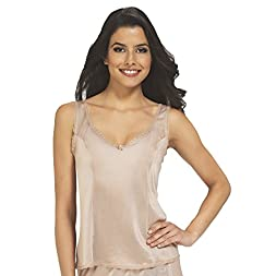Women's Vassarette Tailored Camisole