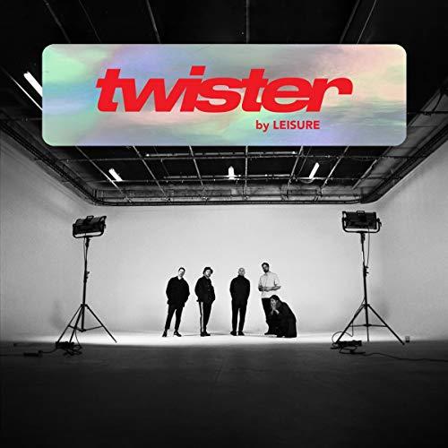 Vinilo : LEISURE - Twister