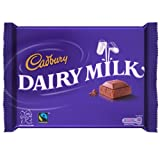 Cadbury Dairy Milk 360g (Box of 14)
