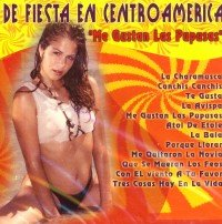Various Artists - Fiesta En Centro America - Amazon.com Music
