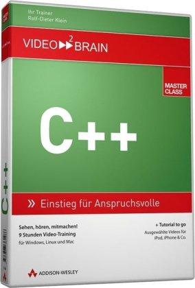 C++ - Einstieg für Anspruchsvolle