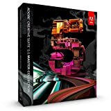 NEW Master Collection CS5.5 Win Up (Software)