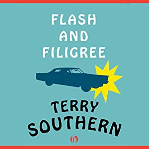 Flash and Filigree Audiobook