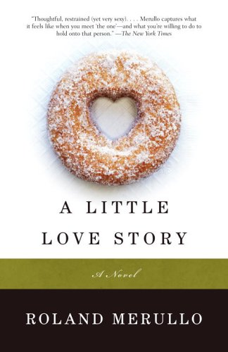 A Little Love Story: A Novel