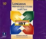Longman preparation course for the TOEFL test:iBT