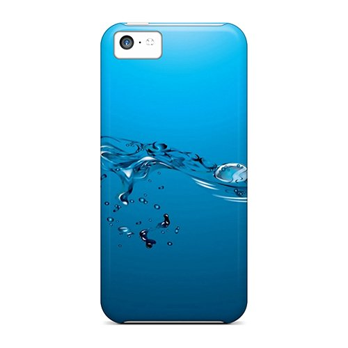 New Style Alleternity Store Hard Case Cover For Iphone 5C- Water