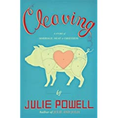 Cleaving: A Story of Marriage, Meat and Obsession