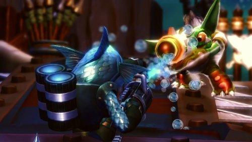 Skylanders: Spyro's Adventure Starter Pack  galerija