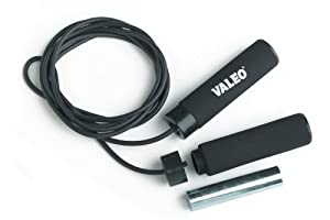 Valeo 2-Pound Weighted Jump Rope