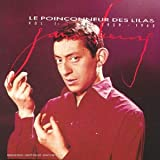Serge Gainsbourg. Vol. 1, Le poinçonneur des Lilas : 1958, 1959, 1960 | Gainsbourg, Lucien Ginzburg dit Serge (1928-1991). Chanteur