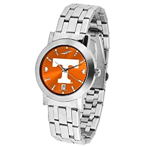 Tennessee Volunteers NCAA AnoChrome Dynasty Mens Watch by SunTime