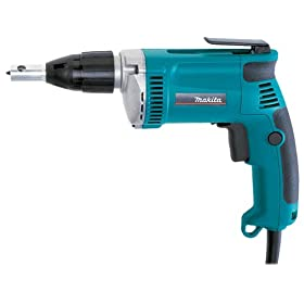 Makita 6824 Drywall Screwdriver, Variable Speed, Reversible