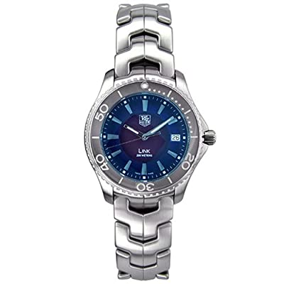 TAG Heuer Men's WJ1112.BA0570 Link Series Watch
