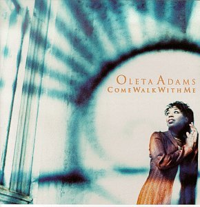 Oleta Adams - Come Walk With Me - Zortam Music