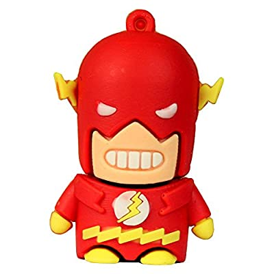 Pen Drive Flash Cartoon Character Shape 16 GB USB 2.0 Pen Drive ZT14004
