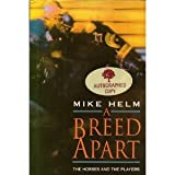 img - for A Breed Apart: The Horses and the Players book / textbook / text book