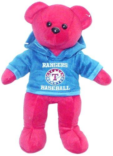 texas rangers teddy bear  rangers teddy bear  rangers teddy bears  texas rangers teddy bears