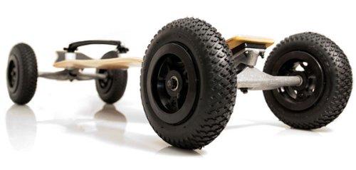 SDS Mountainboard Mountian Board Skateboard Longboard With Bindings