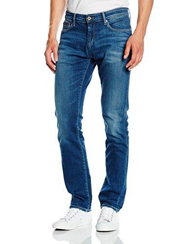 Tommy Hilfiger SCANTON, Jeans da Uomo, Blu (Mid Comfort 991), W34/L30