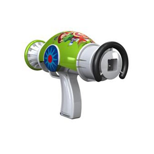 Thrustmaster Official Disney Toy Story Ray Gun (Wii)