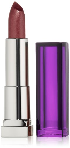 Maybelline Color Sensational Lipcolor, Plum Paradise 425, 4.2 g