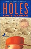 Image of Holes by Louis Sachar