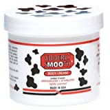 Udderly Smooth Body Cream Skin Moisturizer, 12 Ounce Jar (Pack Of 3)