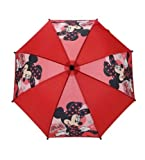 Disney Minnie Mouse Lipstick Umbrella