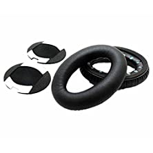buy 2014 Replacement Ear Pads Cushion For Bose Qc15 Qc2 Ae2 Ae2I