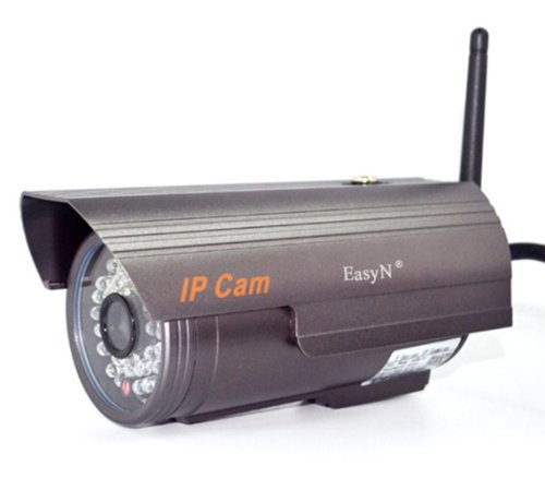 Wireless Outdoor Security Camera Systems