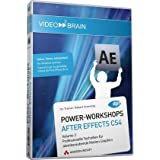 "Power-Workshops After Effects CS4 Vol. 2von ""STARK Verlag"""