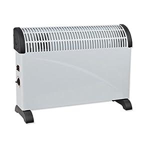 Konvektor, Radiator,Heizung,Heater, Elektro Heizung,2000W,3Stufen, Convector