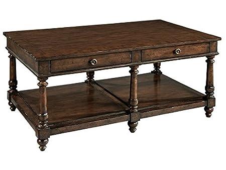 2-7216 B & B Coffee Table