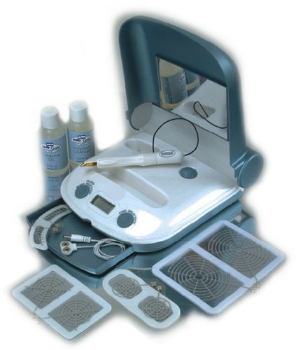 Beautyko Finally Gone Permanent Hair Removal System At-Home Electrolysis Kit Reviews