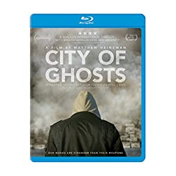 City of Ghosts [Blu-ray]