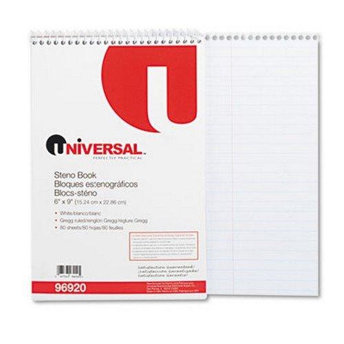 steno-book-gregg-rule-6-x-9-white-80-sheets-pad