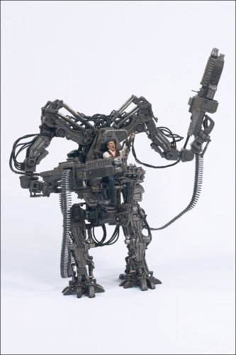 Picture of McFarlane Matrix Mifunes Last Stand Figure (B000XHJVWS) (McFarlane Action Figures)