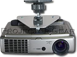 Projector-Gear Projector Ceiling Mount for DELL 5100MP