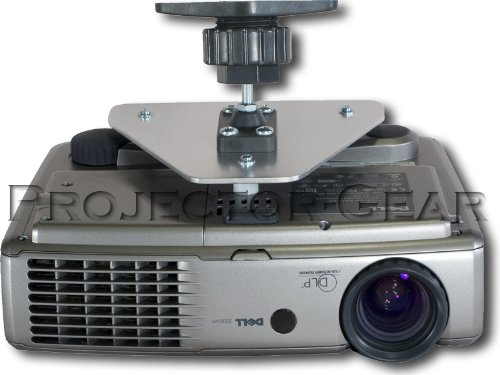 Check Out Projector Gear Projector Ceiling Mount For Dell