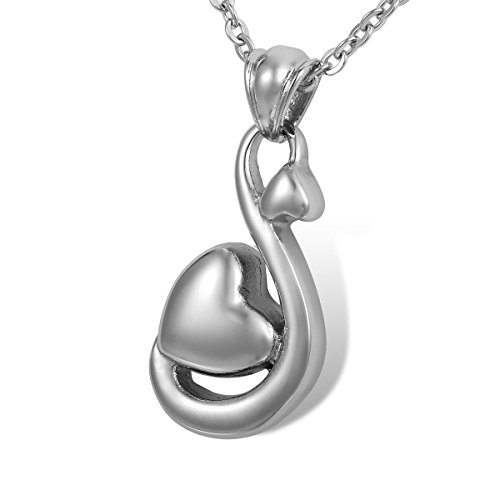 housweety-pendentif-urne-avec-collier-pour-cendres-amovible-hydrofuge-unisexe-forme-de-cygne
