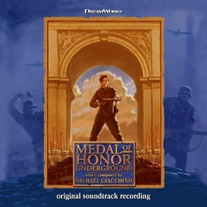 Medal of Honor: Underground (2000 Video Game)