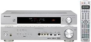 Pioneer VSX-916-S AV Receiver - Silver