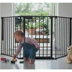 Babydan configure gate